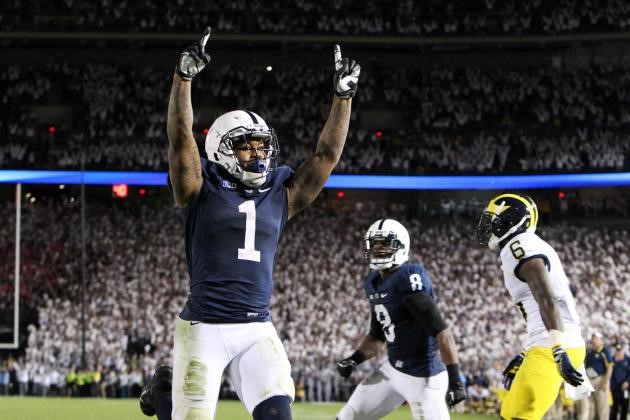 Penn State 2017 Preview & Prediction Guide