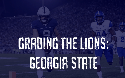 Grading the Lions: Georgia State