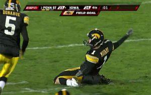 Iowa Penn State 2008