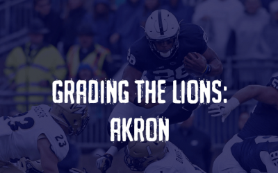 Grading the Lions: Akron