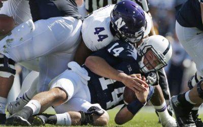 Northwestern: The Silent Assassin