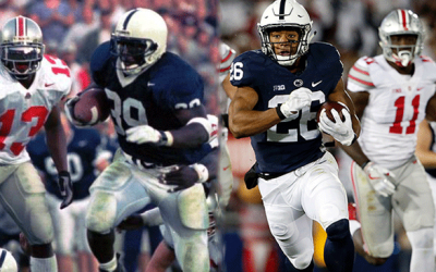 Penn State – Ohio State: A Century of Bad Blood