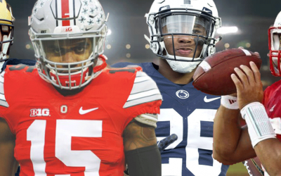 The New Big 2: Has the Balance of Power Shifted in the Big Ten?