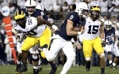 Recap Video: Penn State vs. Michigan – October 21, 2017