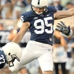 Penn State Kicker Tyler Davis