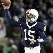 Penn State QB Paul Cianciolo