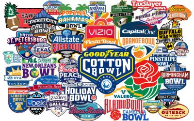 2018-19 Bowl Predictions