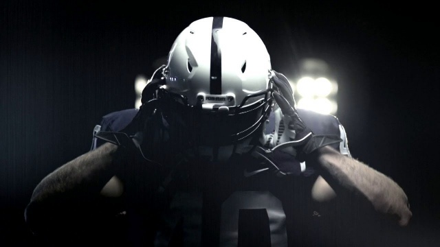 """Penn State football: """"Family atmosphere"""" sold Bryce Mostella on Lions"""
