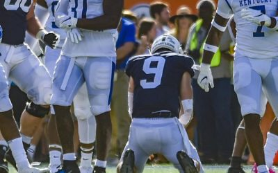 Worst Case Scenario: How the Nittany Lions Finish with a 3-9 Record