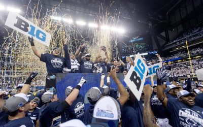Best Case Scenario: How the Nittany Lions Finish 2019 With a Perfect Record
