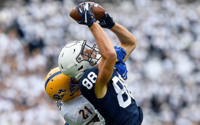 Grading the Lions: Pitt
