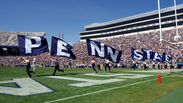 Penn State football: Micah Parsons and company top Pitt for final matchup