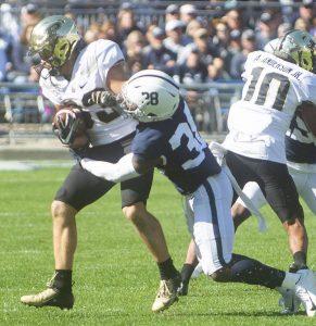 Penn State CB Lamont Wade
